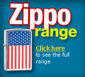 Zippo - click here to see the full range