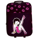 Betty Boop Suitcases & Travel Accessories To View Click Here