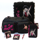 Betty Boop Stepping Out New Range To View  Click Here
