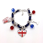 Charm Fashion Bracelet Uk London Charms