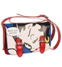 Official Betty Boop Pop Collection Mini Satchel