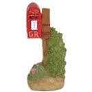 Collectable post box
