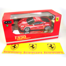 FERRARI 430 CHALLENGE RADIO CONTROLLED CAR