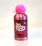 HELLO KITTY  WATER CANTEEN