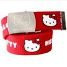 HELLO KITTY CLASSIC BELT
