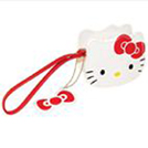 HELLO KITTY MICRO COIN PURSE