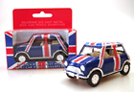 SOUVENIR DIE CAST MINI CAR