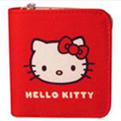 HELLO KITTY  CLASSIC  PURSE