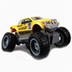 MAISTO ROCK CRAWLER JR